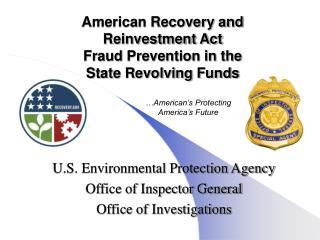 …American's Protecting America's Future