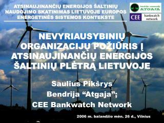 2006 m. balandžio mėn. 26 d., Vilnius