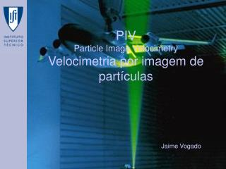 Jaime Vogado