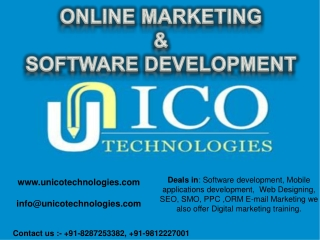 SEO Company In Faridabad - Website Designing Company in Fari