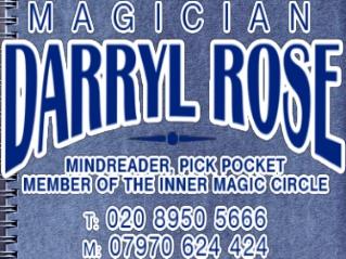 Best Magician