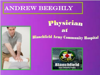 Andrew Beeghly