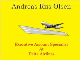 Andreas Riis Olsen