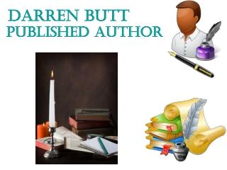 Darren Butt