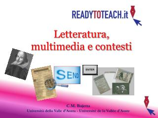 Letteratura, 