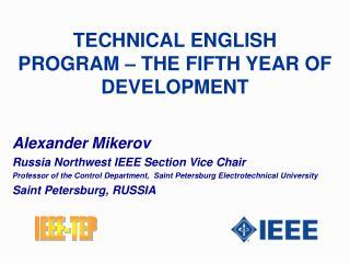 IEEE-TEP