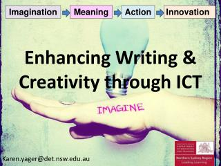 Enhancing Writing