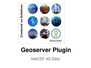 Geoserver Plugin