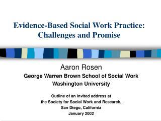 Rosen (2002) Slide 2/15