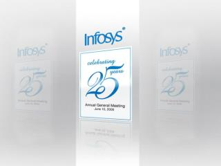 © Infosys Technologies Limited 2005-06