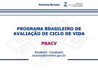 Workshop Mercosul