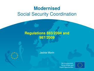 Modernised 