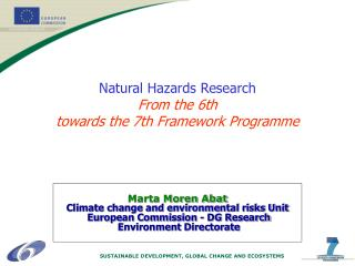 From the 6th 