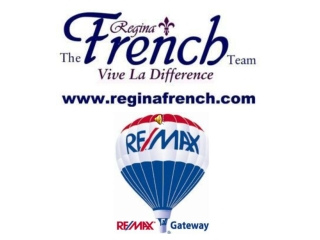 Meet The Regina French Team