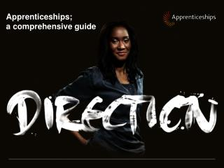 Apprenticeships;