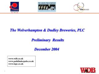 Preliminary  Results
