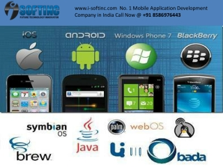 I-Softinc-Mobile-Applications-Development-India