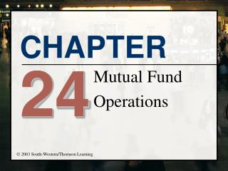 Mutual Fund