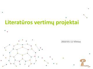 2010 01 11 Vilnius