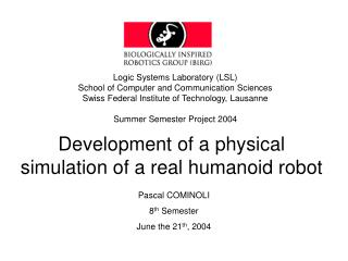Pascal COMINOLI