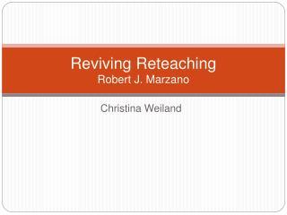 Christina Weiland