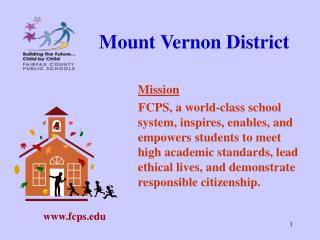 Mount Vernon District