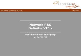 Netwerk P