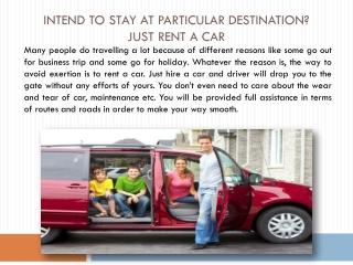 Car Rental in Chennai From Avis India