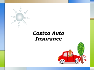 Costco Auto Insurance Talking