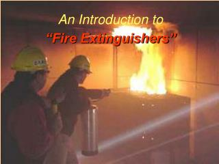 SOME COMMON FIRE CLASSIFICATIONS