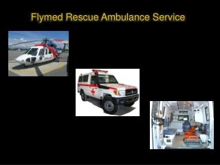 Flymed Rescur Ambulance Service