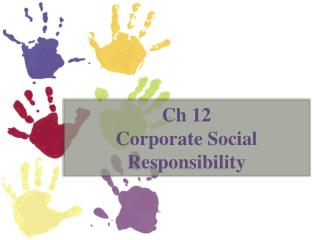 Ch 12 