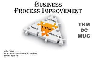 BusinessProcess Improvement