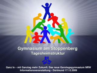Gymnasium am Stoppenberg