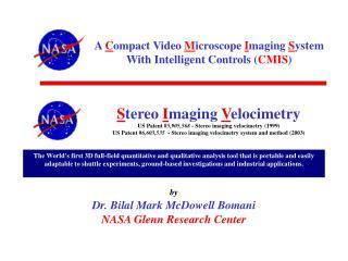 SIV  CMIS Technologies