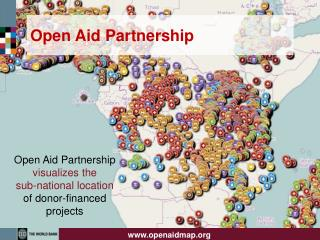 Open Aid Partnership