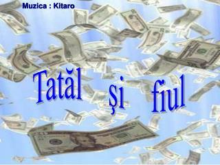 Muzica : Kitaro