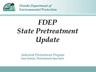 FDEP