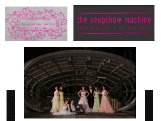 The Peepshow Machine