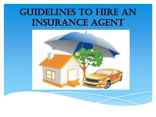 Orange County's Trusted Insurance Agent