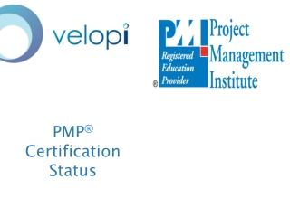 Understanding PMP Certification Status