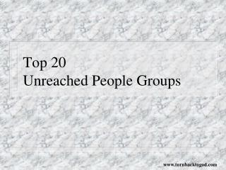 Top 20 
