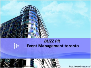 Hire An Event Management toronto Staff Or Bring Creativity I