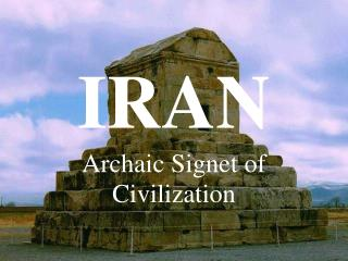 IRAN