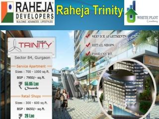 Raheja New Launch Project | WhitePlot Consultancy