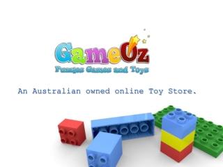 Board games Australia