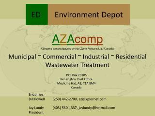 Environment Depot
