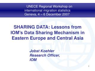 Jobst Koehler