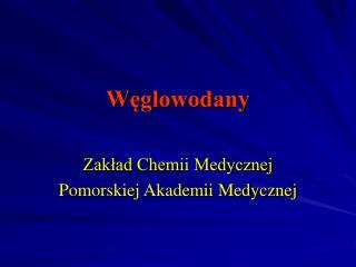 Weglowodany