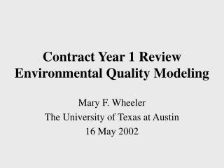 13-17 May 2002